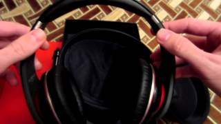 Обзор наушников Monster beats by dr. Dre Studio