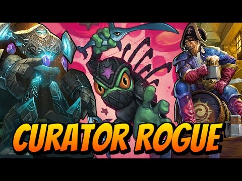 Curator Rogue