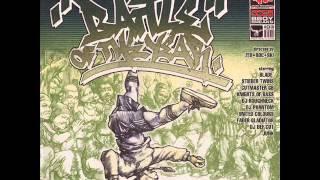 BOTY 1998-07. Fader Gladiator-B-Boy War
