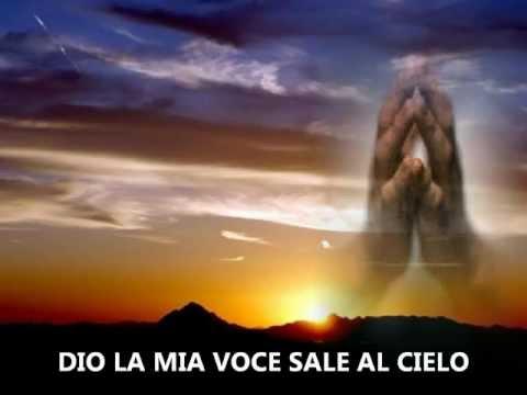 LA MIA PREGHIERA ELEVO A TE (CD