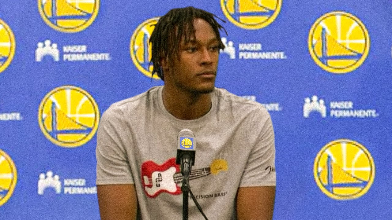 Myles Turner TRADE To The Golden State Warriors - Departing Indiana Pacers?   NBA Rumors