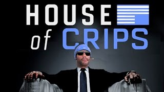 House Of Crips (House Of Cards Parody)