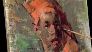 Jove Wang - Painting Expressive Portraits & Essential Drawing Skills