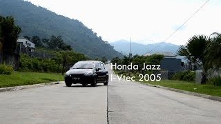 Review Mobil Honda Jazz 2005 vtec / sporty #1