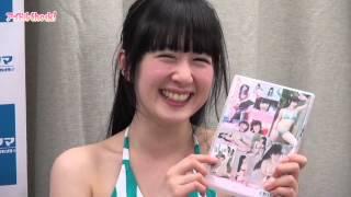 DVD『加藤未来 君だけのお姫様』発売記念イベントが2013年3月2日に行わ...