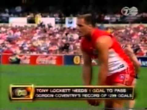 AFL Memorable Moments