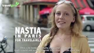 Nastia from Ukrain – Travelgirls.com