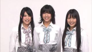 [CM] 日本歯科医師会 AKB48