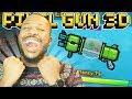 NEW BEST SHOTGUN CHRISTMAS SPIRIT? | Pixel Gun 3D