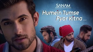 Humein Tumse Pyar Kitna (Hindi Song) – Sanam
