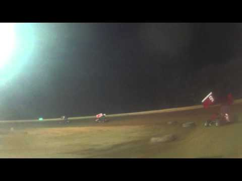 Rob Pajauis feature Greenwood valley action track 7-20-14