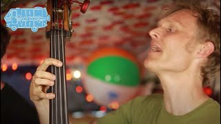 "THE WOOD BROTHERS - ""Up Above My Head"" (Live at Lagunitas Brewery 2014) #JAMINTHEVAN"