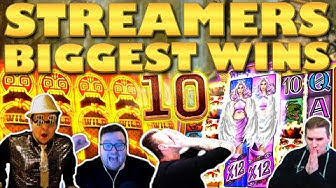 Streamers Biggest Wins – #10 / 2020