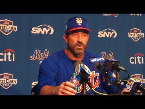 Mets sign LHP Jason Vargas