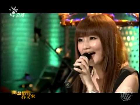 S.H.E 完美合聲之「 夢田」LIVE