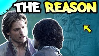 Analysis of Jaime Lannister's Fever Dream | Game of Thrones Season 8