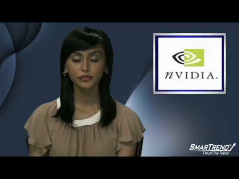 Technical Analysis: Look for Shares of Nvidia to Rebound after Yesterday's 11.54% Sell Off
