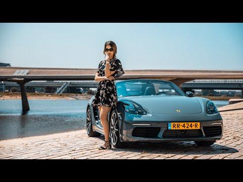 My Porsche 718 Boxster S - (Car Experiences)