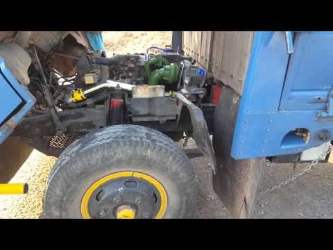รถ6ล้อ4BD ติดเทอร์โบ Byรามเทอร์โบ0870059551