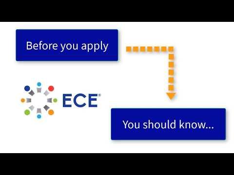 FAQ for Individuals | ECE