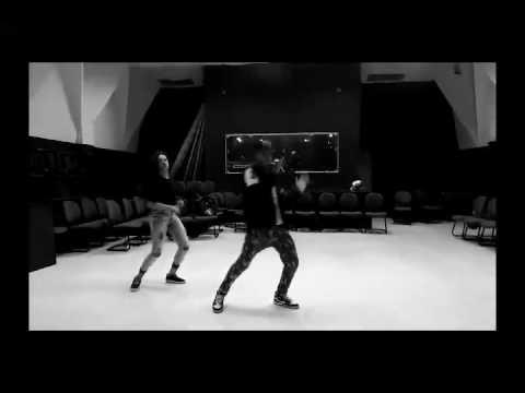 Jorge e Matheus ciclo  coreografo (renan christian ) hip hop