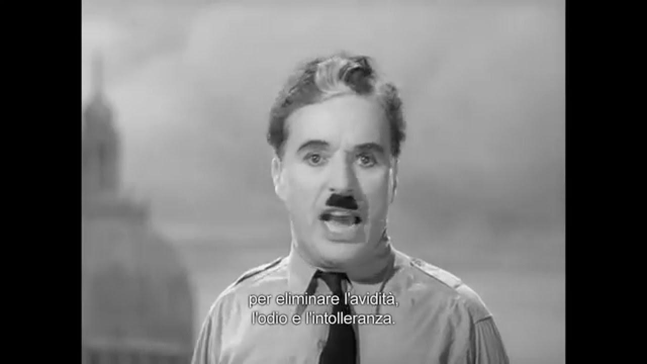 Il grande dittatore - Trailer (Il Cinema Ritrovato al cinema)