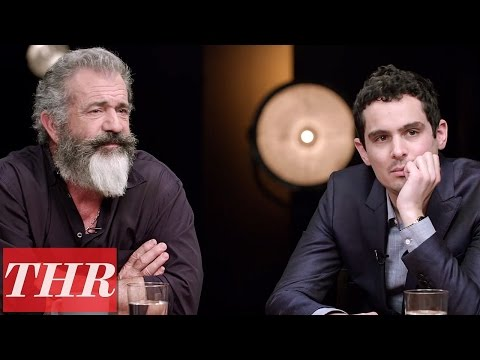 THR Full Oscar Director's Roundtable: Mel Gibson, Denzel Was