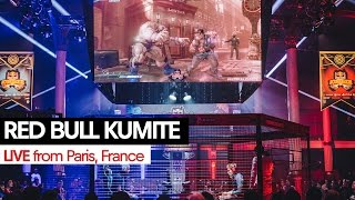 Red Bull Kumite Post Show | LIVE From Paris, France