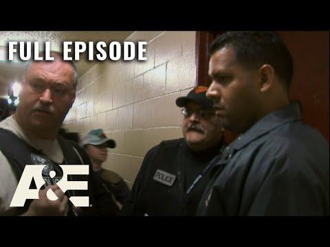 Manhunters: Fugitive Task Force: Elusive Criminal Finally Gets Caught - Full Episode (S1, E10) | A&E