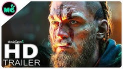 ASSASSIN'S CREED VALHALLA Trailer (2020) Vikings Game HD