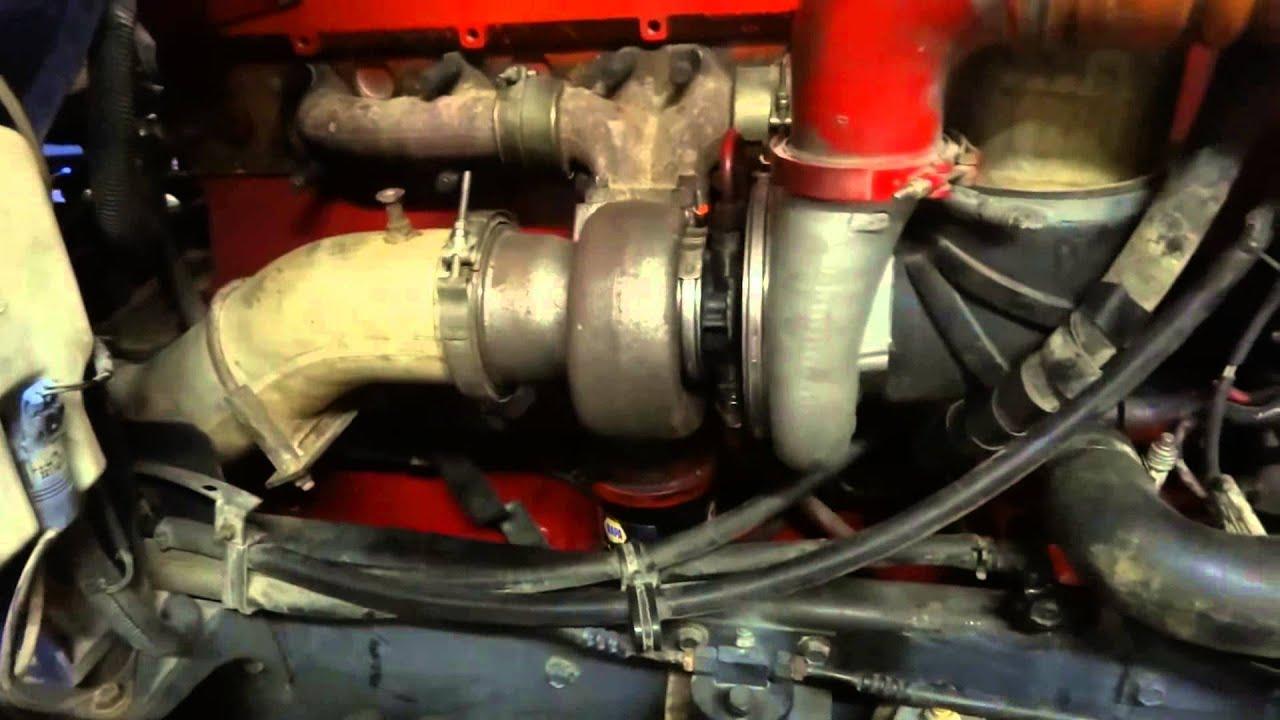 Cummins Isx Engine Parts Diagram