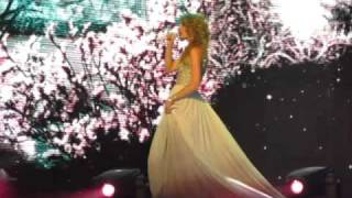 Enchanted - Taylor Swift live in Manila