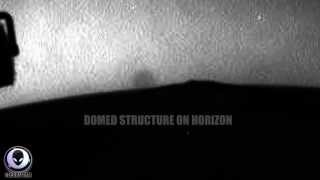 9/11/2014 NEW ALIEN STRUCTURES IN MARS ROVER IMAGES EXPOSED