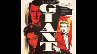 Giant | Soundtrack Suite (Dimitri Tiomkin)