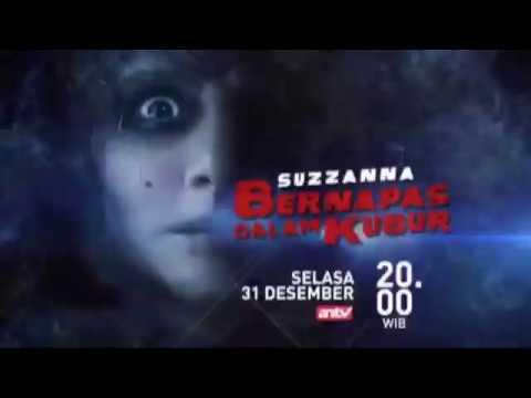 SUZZANNA: BERNAPAS DALAM KUBUR   Trailer 60s