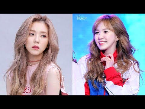 Why Irene Ignored SM For Wendy
