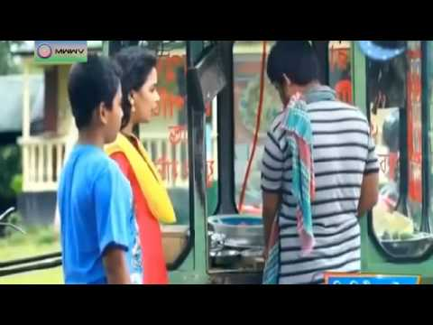 Sei Rokom Jhal khor -- Bangla EID Natok 2014 Ft Mosharraf Karim,Bhabna thumbnail