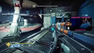 "Destiny 2 [PC] - Prestige Nightfall ""The Arms Dealer"" [60 FPS]"