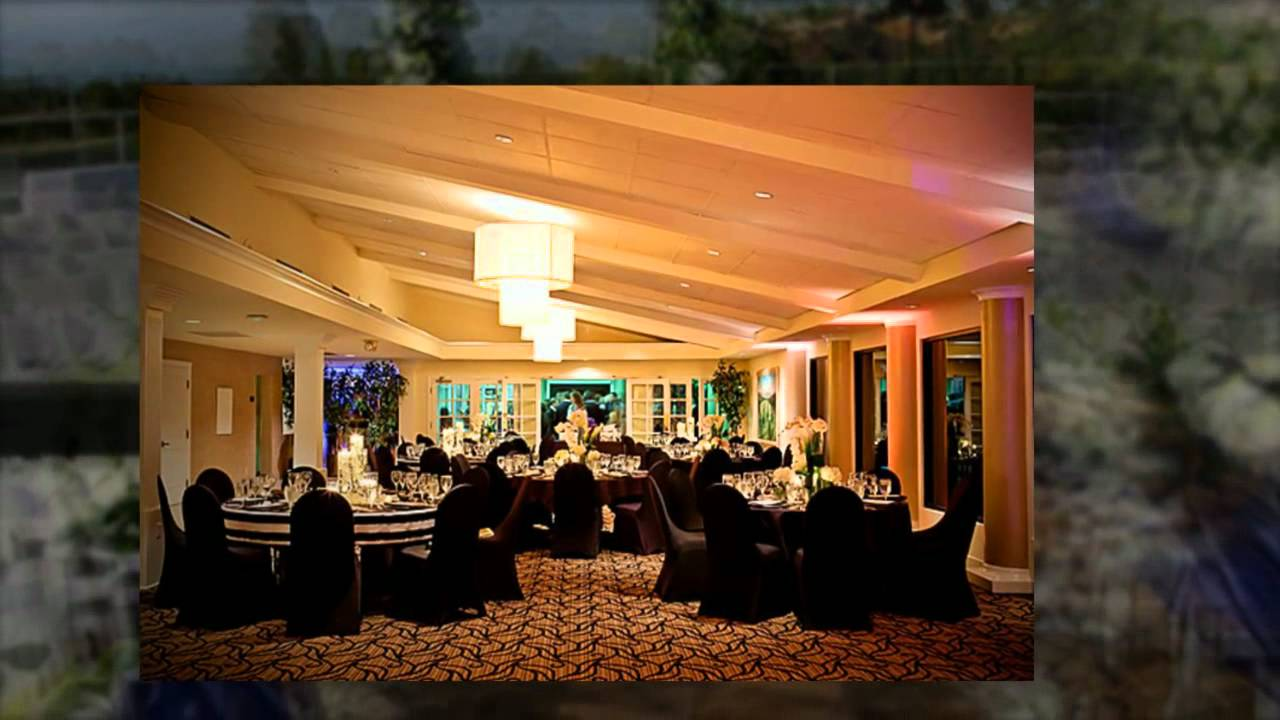 California Weddings Braemar Country Club