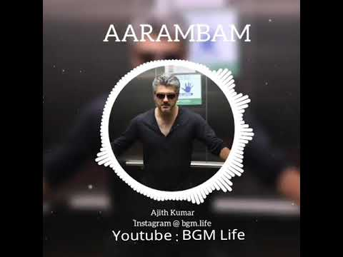 Download The Bgm Yuvan Music Ariya Movie