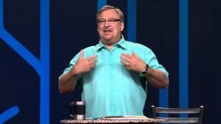 Audacia para Ser Generoso - Pt.9 / Pastor Rick