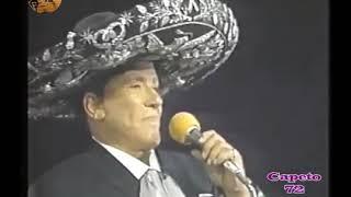 Miguel Aceves Mejia - Cucurrucucu Paloma - La Malagueña - La Noche y Tu