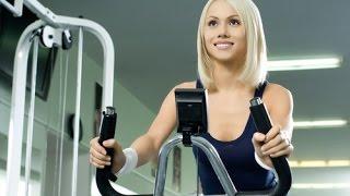 Как похудеть занимаясь в тренажерном зале девушке