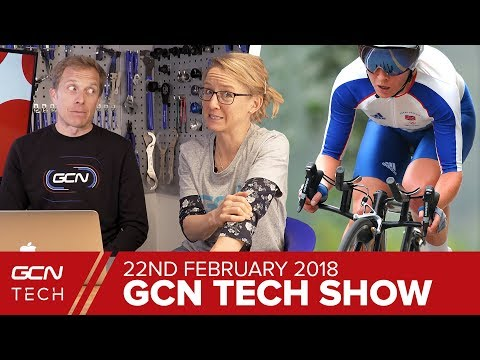 Should You Choose Wheel Size Based On Your Height? | The GCN Tech Show Ep. 8