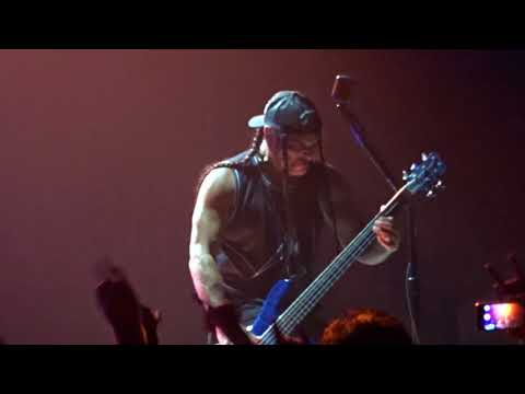 Metallica - Moth Into Flame - Paris 8 septembre 2017