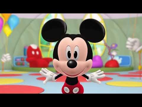 Cumpleanos feliz mickey mouse videos