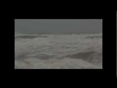 Nova Scotia, Canada - Awaken by the waves and at times.. 50 mph winds