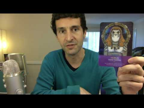 LIBRA March 2017 Extended Monthly Tarot Reading | Intuitive Tarot by Nicholas