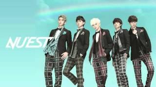 [3.19 MB] NU'EST ( 뉴이스트 ) - 08 恋するWonderland (FULL AUDIO )