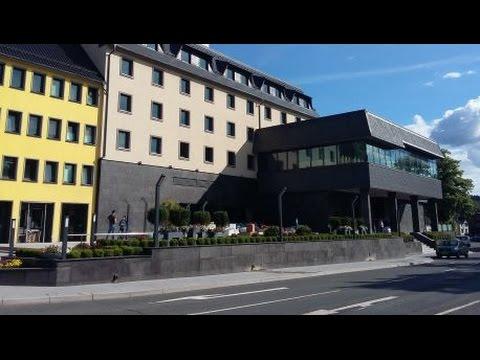 Neues First-Class-Hotel eröffnet in Suhl